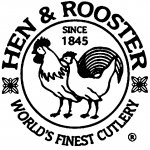 Hen & Rooster