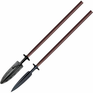 Cold Steel Boar Spear (Eber Speer) 208 cm, mit Secure-Ex Scheide, 95BOASK