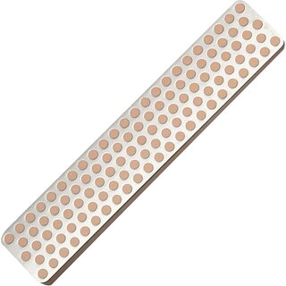 DMT 4-in. Diamond Whetstone for use with Aligner Extra Extra Fine DMTA4EE
