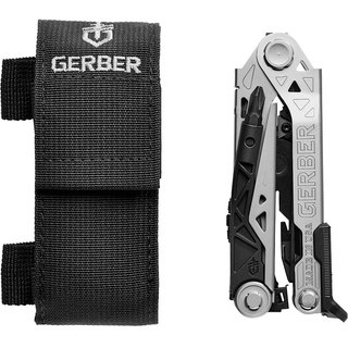 Gerber Center-Drive 6.6 Multi-Tool w/Fabric Sheath