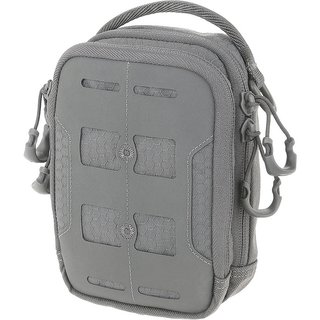Maxpedition CAP Compact Admin Pouch Grey