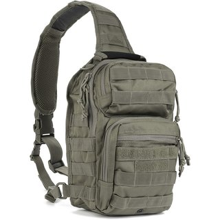 Red Rock Gear Rover Sling Pack Olive Drab
