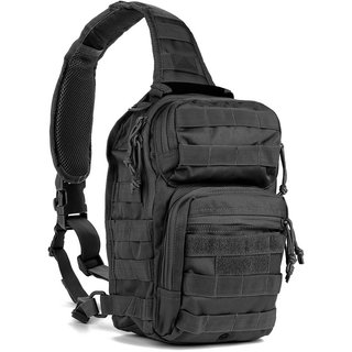 Red Rock Gear Rover Sling Pack Black