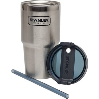 Stanley Adventure Vacuum Quencher 20oz - Stainless Steel