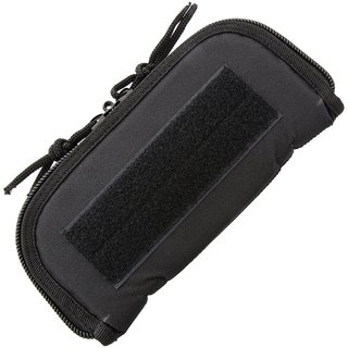 Carry All Knife Case Messertasche aus Cordura mit Reisverschluss 23 cm