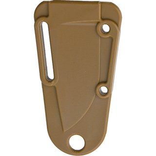 ESEE Izula Sheath Coyote Brown
