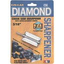 Eze-Lap Diamond Chain Saw Sharpener Kettensägenschärfer 3/16