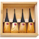 Flexcut Micro-Palm Carving Tools Schnitzmesser-Set mit...