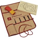 Flexcut Five Piece Craft Carver Set