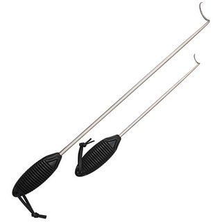 Jaccard Pigtail Food Flipper Combo
