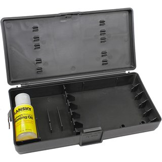 Lansky Custom Carrying Case with 1 oz Oil Bottle