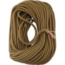 Live Fire FireCord 50ft Coyote Brown 550 nylon paracord