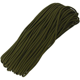 Marbles Military Spec Paracord OD 100ft (30,48m)