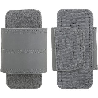 Maxpedition UPW Universal Pistol Wrap Gray