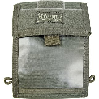 Maxpedition Traveler Deluxe Foliage Green