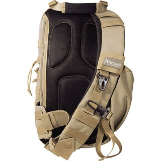 Maxpedition Sitka Gearslinger Multifunktionsrucksack in khaki