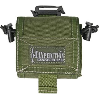 Maxpedition Rollypoly OD Green