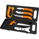 Outdoor Edge Wild-Pak Game Processing Set Rubberized...