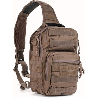 Red Rock Outdoor Gear Rover Sling Pack Dark Earth