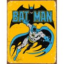 Tin Signs Batman - Retro
