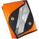 UST Survival Blanket Orange - Notfalldecke Orange
