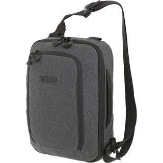 Maxpedition ENTITY Tech Sling Bag L Char