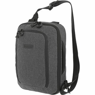 Maxpedition ENTITY Tech Sling Bag L - Multifunktionstasche, charcoal