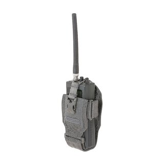 Maxpedition AGR RDP Radio Pouch Gray