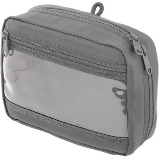 Maxpedition AGR IMP First Aid Pouch Gray