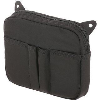 Maxpedition AGR HLP Hook-Loop Pouch Black
