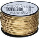 Atwood Rope MFG - Micro Cord Hightech-Schnur in tan, 1,18...