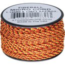 Atwood Rope MFG - Micro Cord Hightech-Schnur in fireball,...