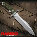 Rambo Last Blood Heartstopper - 1. Produktion, Limitierte...