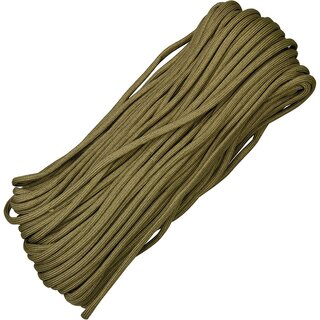Marbles Parachute Cord Coyote 100 ft