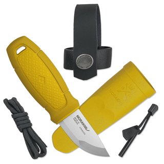 Mora Eldris Kit Yellow